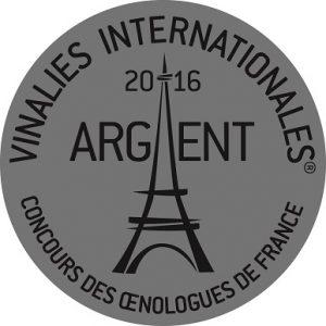 Silver Medal, Cuvee Marie Etienne NV