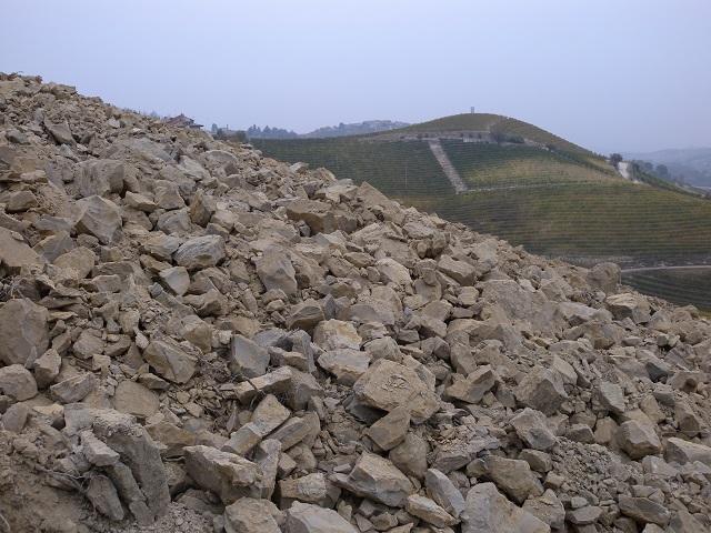 soil Sandri Monforte
